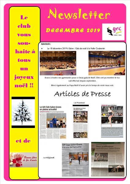 21 newsletter decembre bis 2019
